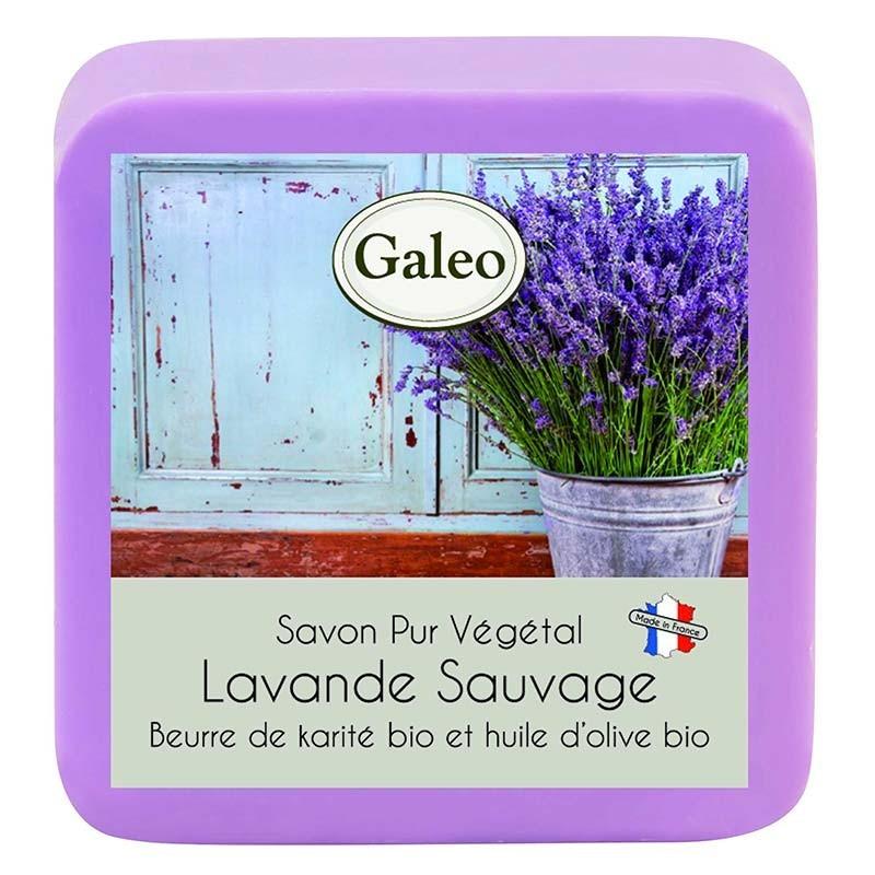 Savon Lavande Sauvage
