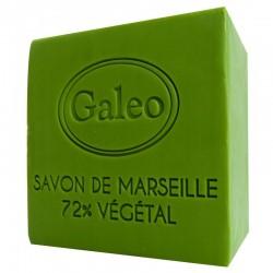 jabón de Marsella con oliva
