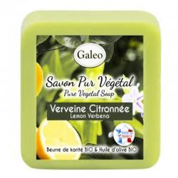 Jabón con verbena de limón