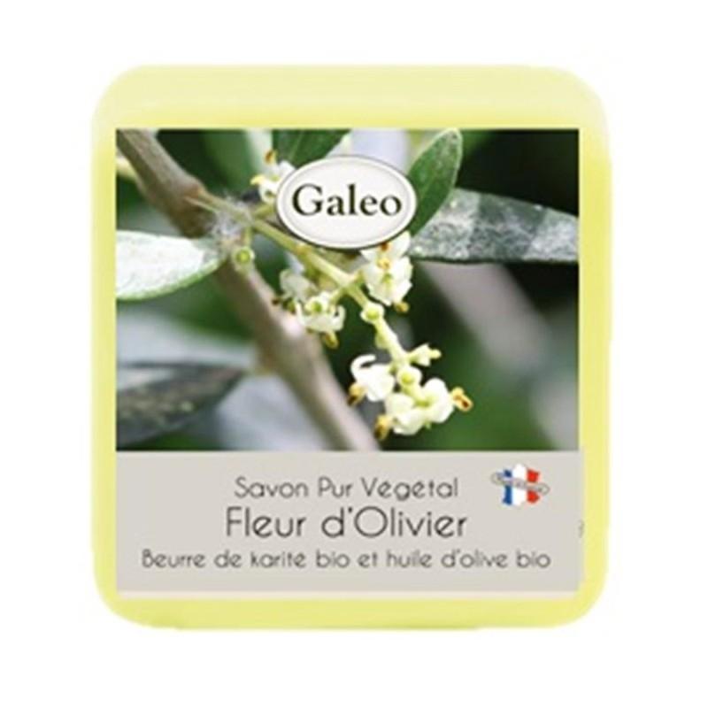 Savon Fleur d'Olivier