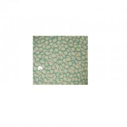 Turquoise White Quail