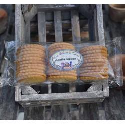 Bretonische Pfannkuchen