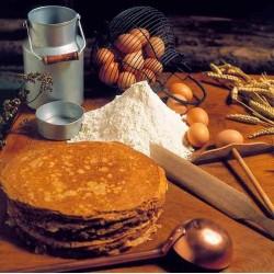 Pfannkuchen mit Grand Marnier