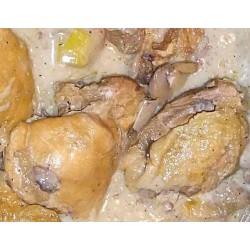 Ente mit ApfelweinOnline französisches Feinkost