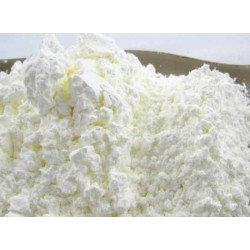 Sapone in polvere di riso