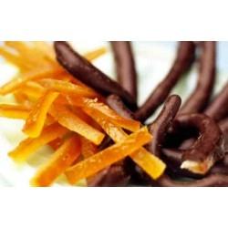 Bougie - Orange Chocolat