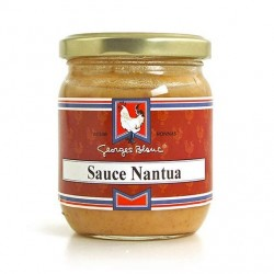 Nantua sauce
