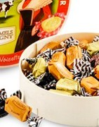 Süßwaren - Süßigkeiten
