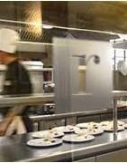 Das Wesentliche in der Küche