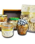 scatole francesi gourmet