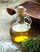 Oils and vinegars from France