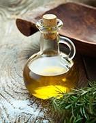 Oliën en azijnen uit Frankrijk