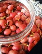 Les fruits à l'eau de vie - Epicerie fine en ligne
