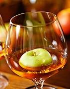 Französisch Calvados