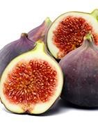 Franse producten met fig