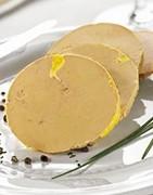 Gastronomische ganzenlever mand - Franse delicatessen online