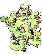Regionale Gourmetkörbe - Online französisches Feinkost