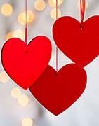 Selección de San Valentín
