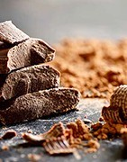 le chocolat du terroir francais