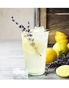 Une sélection de boissons originales de qualité