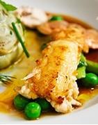Frans gekookte gerechten